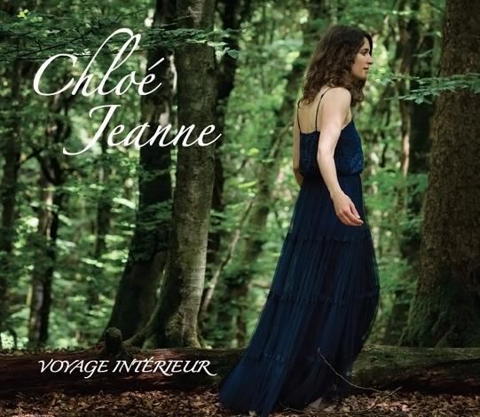 Chloé Jeanne, voyage intérieur