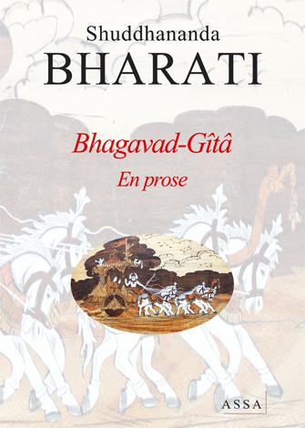 Bhagavad-Gîtâ en prose